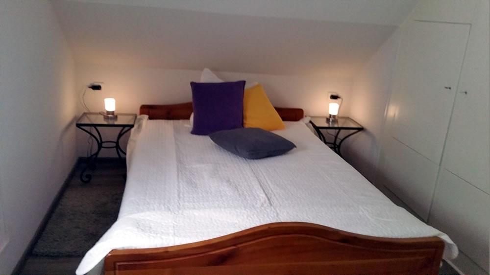 1-Schlafzimmer